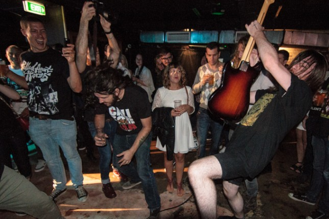 Pulled Apart By Horses (6 of 6)