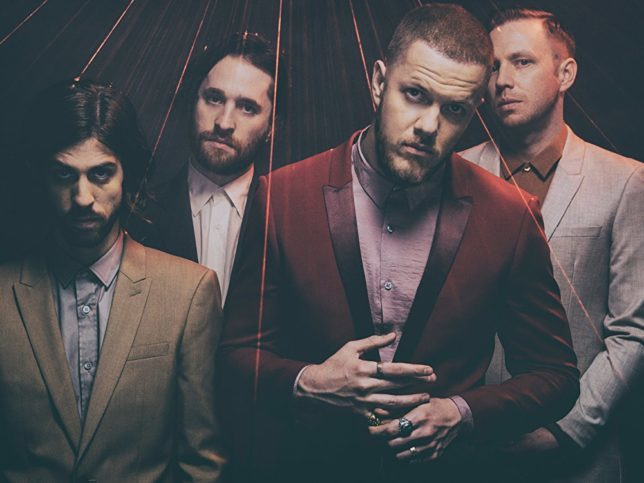 Interview Imagine Dragons Weigh In On The Melbourne Vs Sydney Debate Dish On Their 2018 Tour Plans
